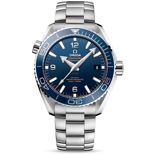 Omega Seamaster Planet Ocean 600M Co‑Axial Master Chronometer 43,5 mm