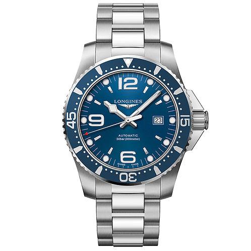 Longines HydroConquest azul 44 mm L38414966