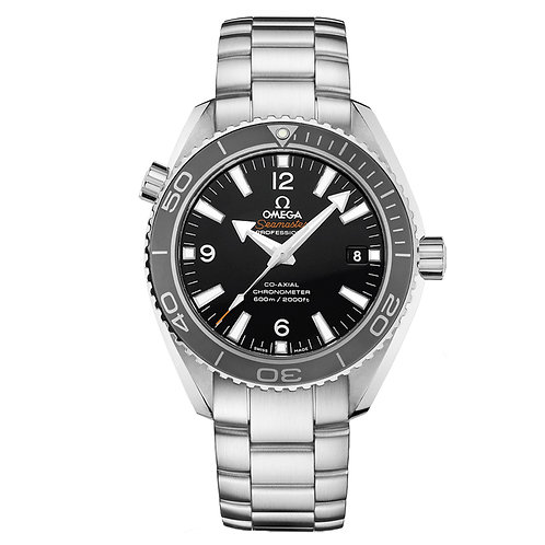 Omega Seamaster Planet Ocean 600M Co‑Axial 42 mm