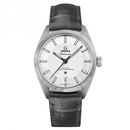 Omega Constellation Globemaster Co‑Axial Master Chronometer 39 mm