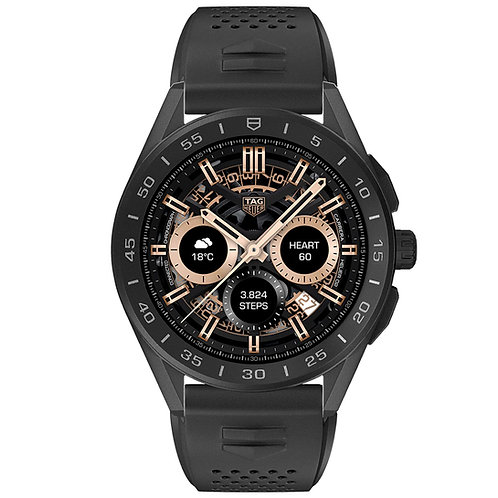 TAG Heuer Connected 45 mm SBG8A80.BT6221