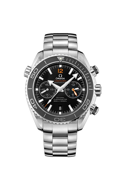 Omega Seamaster Planet Ocean 600M Co‑Axial Chronograph 45,5 mm