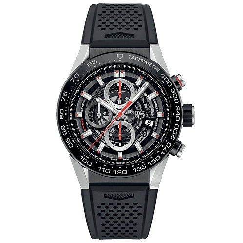 TAG Heuer Carrera Chronograph 45 mm CAR2A1Z.FT6044