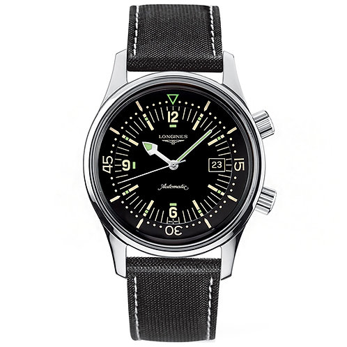 Longines Legend Diver 42 mm L36744500