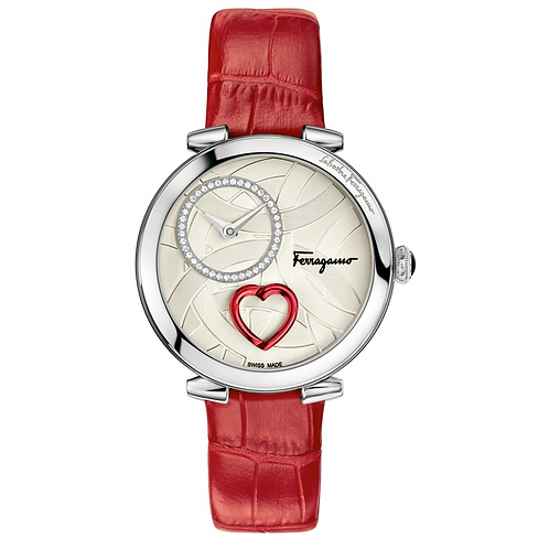 Salvatore Ferragamo Cuore Beating Heart