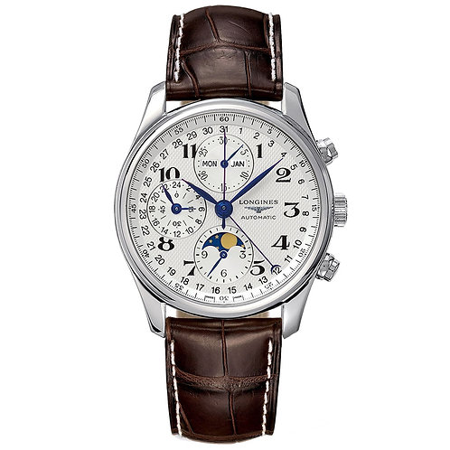 Longines Master Collection 42mm L27734783