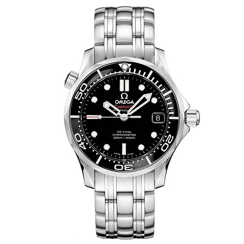 Omega Seamaster Diver 300M Co‑Axial 36,25 mm