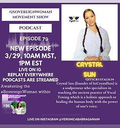 sovereignwomanmovement-show - episode 79
