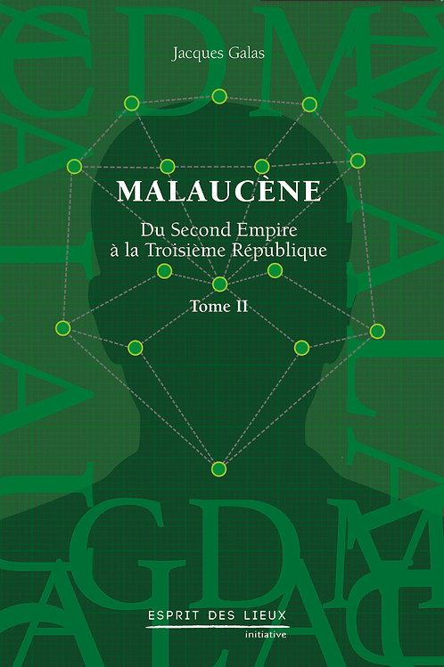 Malaucène tome II