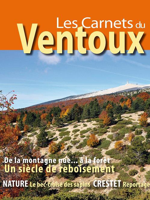 Carnets du Ventoux 86