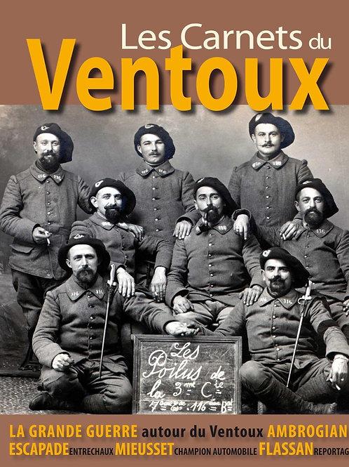 Carnets du Ventoux 85