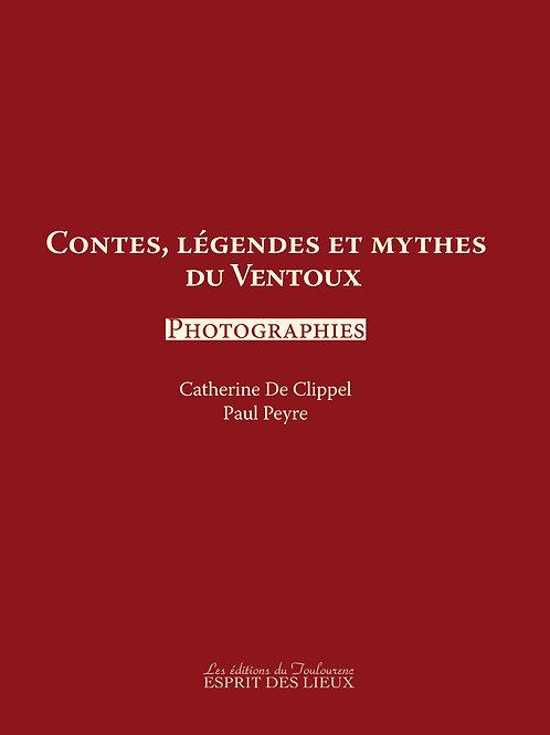 Contes et légendes du Ventoux