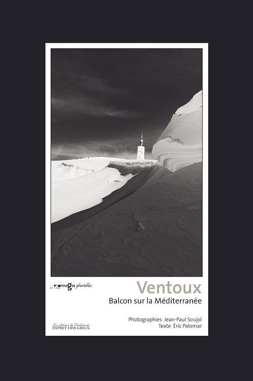 Coffret Ventoux  : Balcon sur la Méditerranée