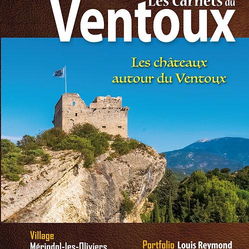 Carnets du Ventoux 99