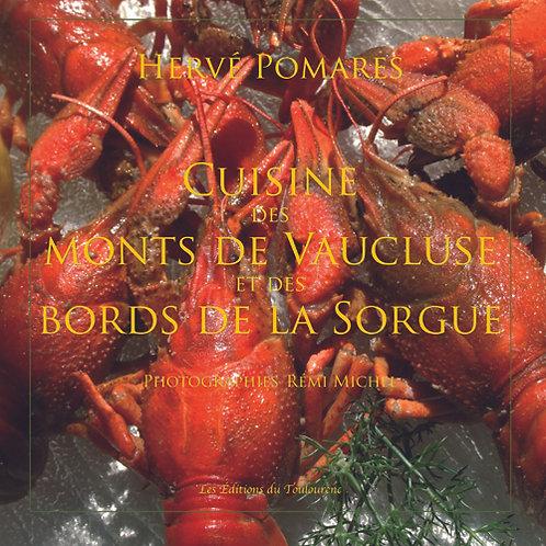Cuisine des monts de Vaucluse
