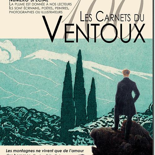 Carnets du Ventoux 100