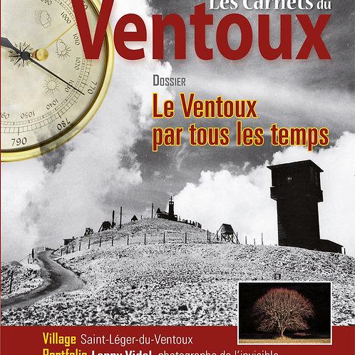 Carnet du Ventoux 101