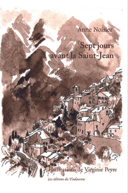 Sept jours avant la Saint-Jean - ÉPUISÉ