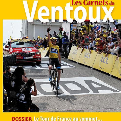 Carnets du Ventoux 92