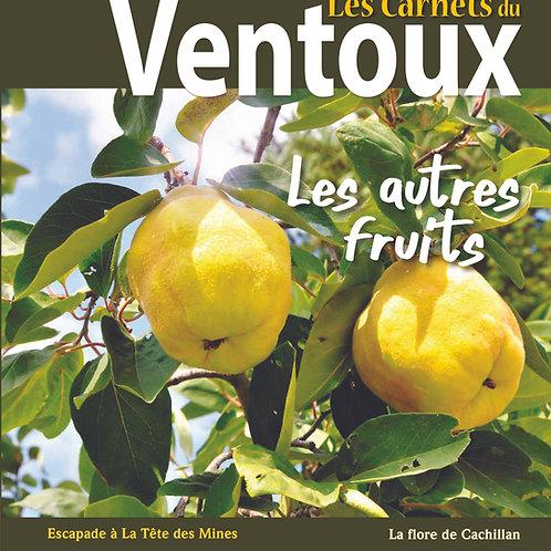 Carnet du Ventoux n°109