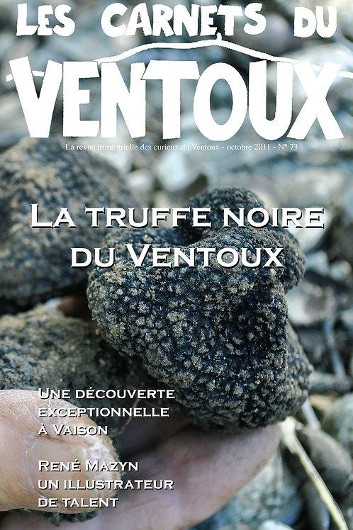 Carnet du Ventoux 73