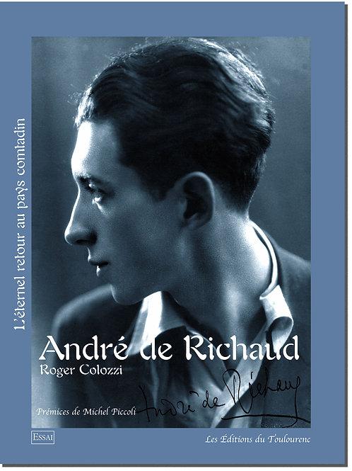 André de Richaud ou l'éternel retour