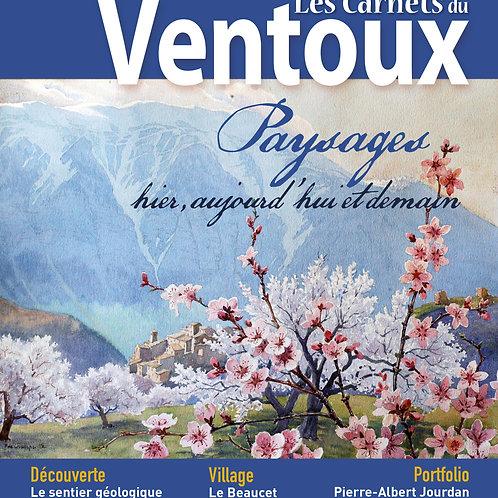 Carnet du Ventoux 102