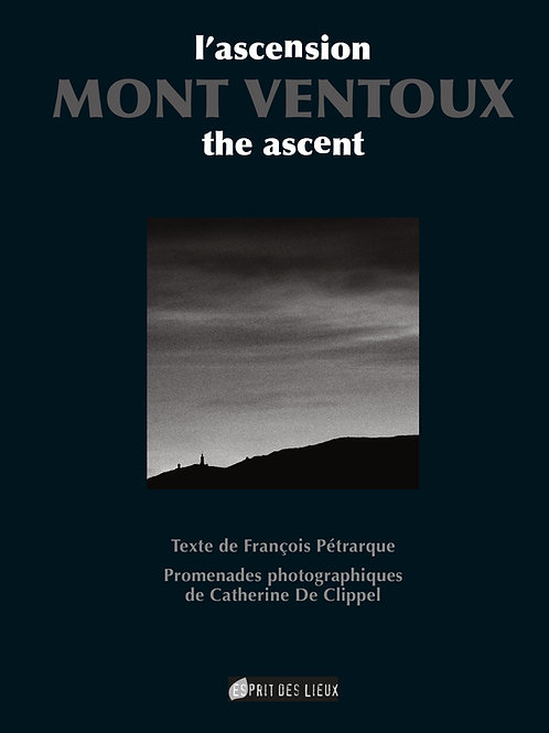 L'ascension au mont Ventoux de Pétrarque