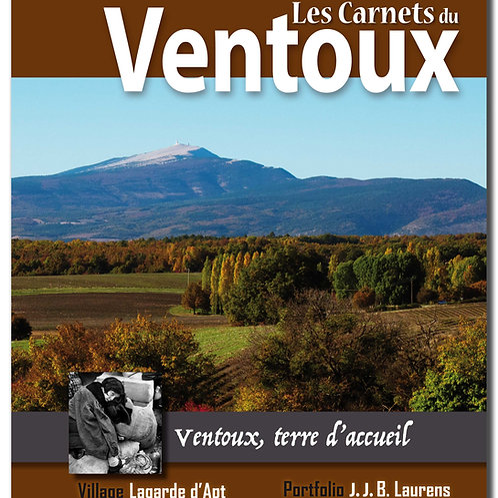 Carnet du Ventoux 97