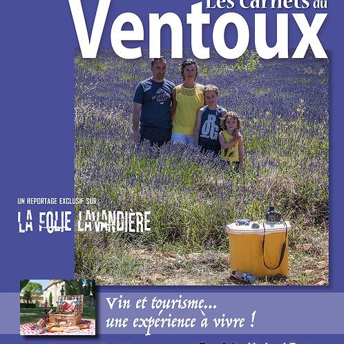 Carnet du Ventoux 96