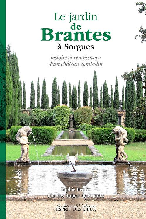 Le Jardin de Brantes (Sorgues)