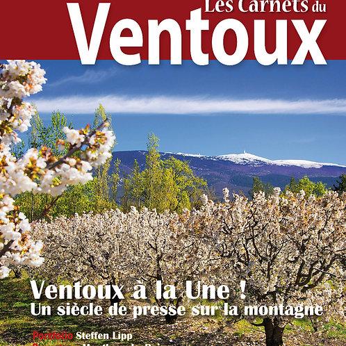 Carnets du Ventoux 94