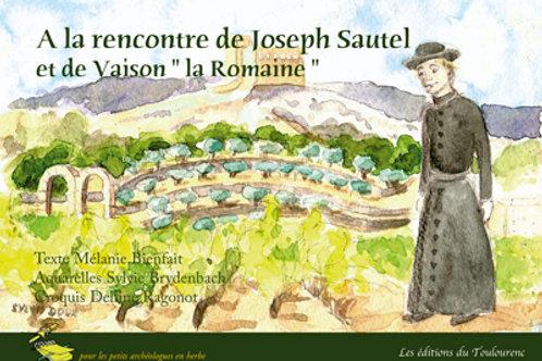 A la rencontre de Joseph Sautel