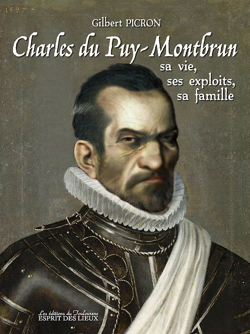 Charles Dupuy-Montbrun