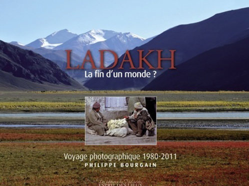 Ladakh, la fin d'un monde?