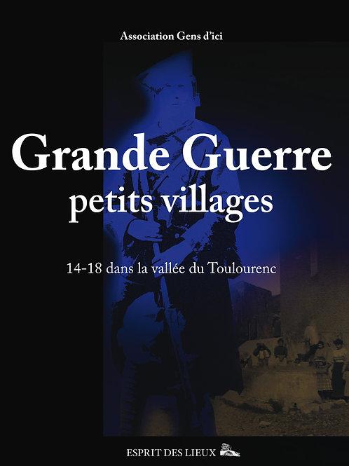 Grande Guerre, petits villages