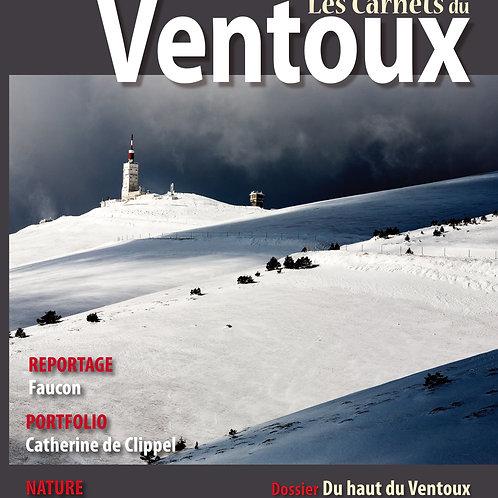 Carnet du Ventoux 90