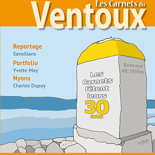 Carnet du Ventoux 91