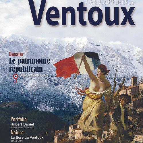 Carnet du Ventoux n°106
