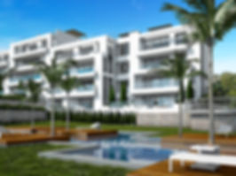 New build Properties on the Costa Blanca