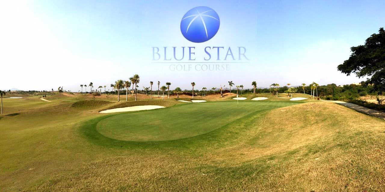 Blue Star Golf