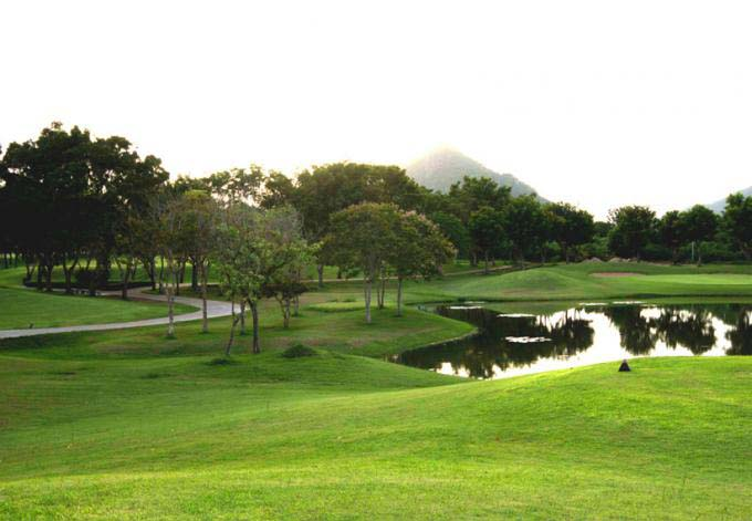 Mida Golf