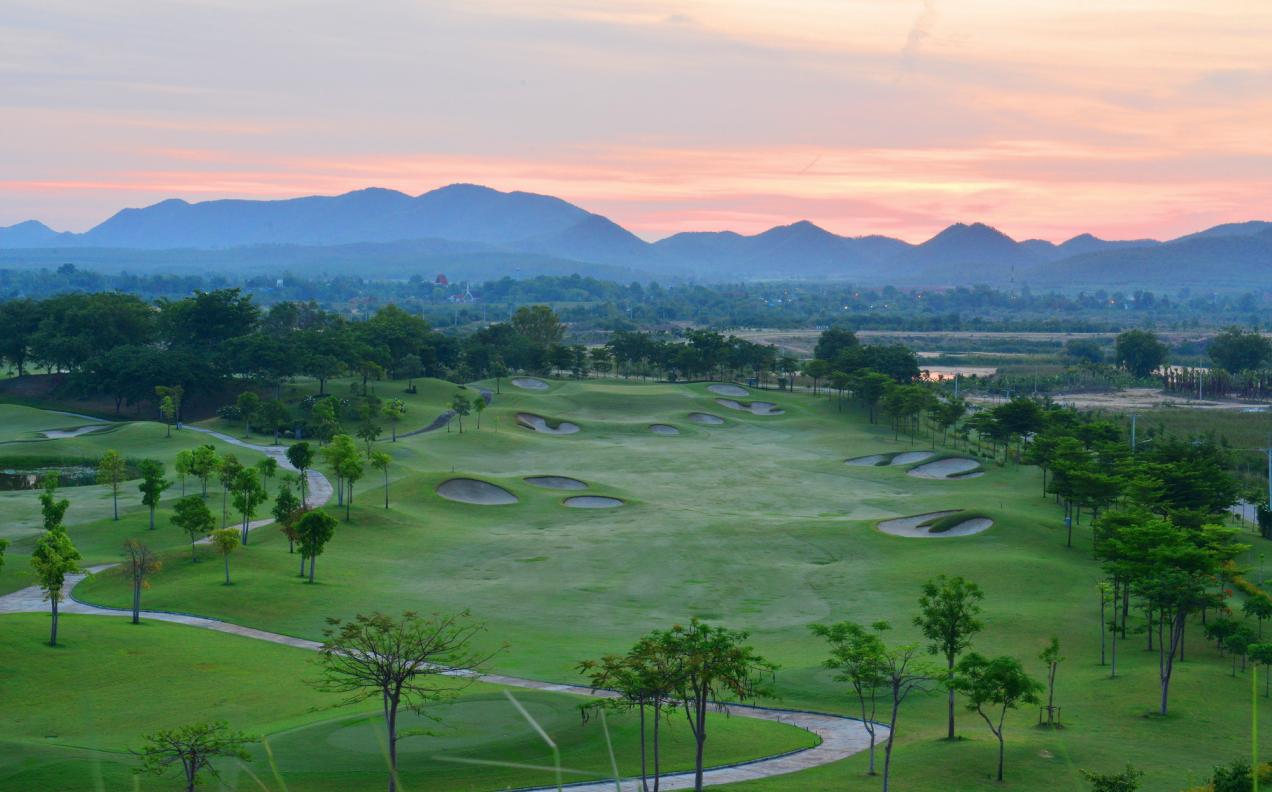 Grand Prix Golf