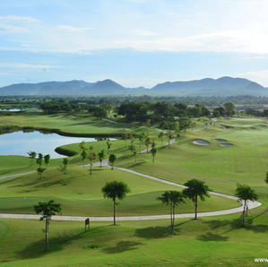 Play golf at one of the beautiful golf courses Kanchanaburi has to offer...