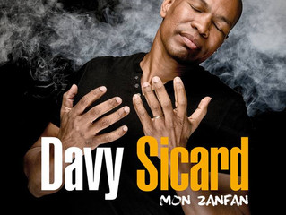 DAVY SICARD