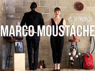 MARCO MOUSTACHE
