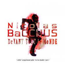 NICOLAS BACCHUS