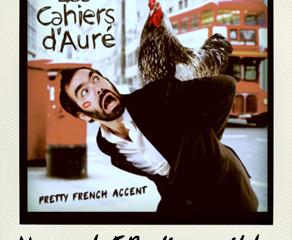 LES CAHIERS D' AURE