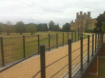 metal Gates and Railings Warwick