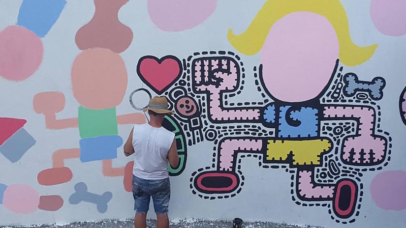 Tamir Painting Wall2.jpg
